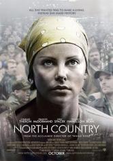 North Country (Tierra Fría) (2005)