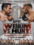 UFC 180: Werdum Vs. Hunt - 2014