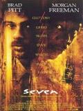 Seven (Los Siete Pecados Capitales) - 1995