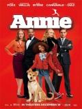 Annie - 2014