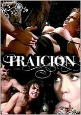 Traicion poster
