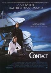 Contact: Contacto (1997)