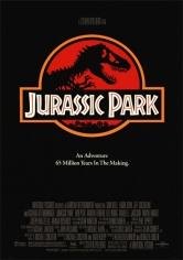 Parque Jurásico I(Jurassic Park 1) (1993)