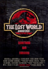 El Mundo Perdido II: Jurassic Park 2 (1997)