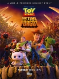 Toy Story That Time Forgot - 2014