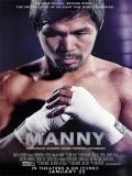 Manny La Pelicula - 2014