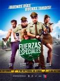 Fuerzas Especiales - 2014