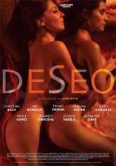 Deseo 2011 poster