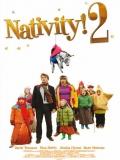 Nativity 2: Danger In The Manger! - 2012