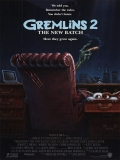 Gremlins 2. La Nueva Generación - 1990