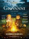 Giovanni No Shima - 2014