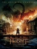El Hobbit: La Batalla De Los Cinco Ejércitos - 2014
