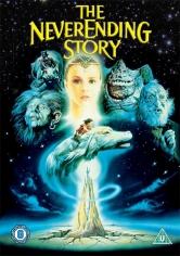 The Neverending Story (La Historia Sin Fin) (1984)
