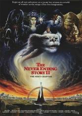 La Historia Sin Fin II: El Segundo Capítulo (1990)