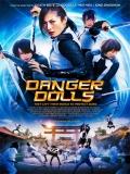 Danger Dolls - 2014
