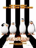 Los Pingüinos De Madagascar - 2014
