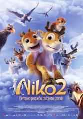 Niko 2: Hermano Pequeño, Problema Grande (2012)