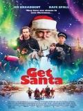 Get Santa - 2014