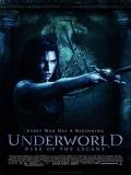 Underworld 3 (Inframundo 3: La Rebelión De Los Lycans) - 2009