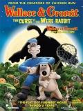 Wallace Y Gromit – La Maldición De Los Vegetales - 2005