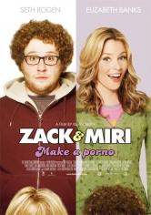 Zack Y Miri Hacen Una Porno (2008)