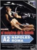 El Monstruo De La Autovia A2 Napoles-Roma - 2011