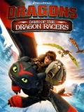 Dragons: Dawn Of The Dragon Racers - 2014