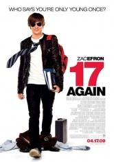 17 Again (17 Otra Vez) (2009)