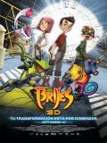 Brijes 3D - 2010