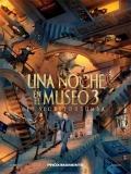 Una Noche En El Museo 3: El Secreto De La Tumba - 2014