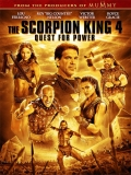The Scorpion King: The Lost Throne - 2015