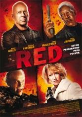 RED: Retirados Extremadamente Duros (2010)