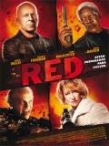 RED: Retirados Extremadamente Duros - 2010