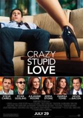 Crazy, Stupid, Love(Loco Y Estúpido Amor) (2011)