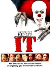 It (Eso, El Payaso Asesino) (1990)