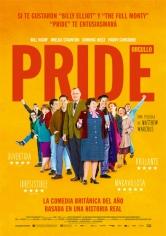 Pride (Orgullo) (2014)
