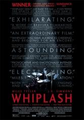 Whiplash: Música Y Obsesión (2014)