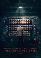 The Imitation Game (2014)