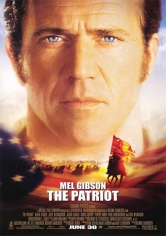The Patriot (El Patriota) (2000)