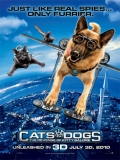 Como Perros Y Gatos 2: La Venganza De Kitty Galore - 2011