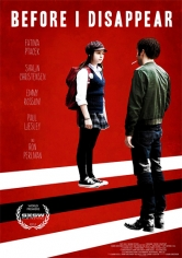 Before I Disappear poster