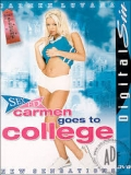 CARMEN GOES TO COLLEGE