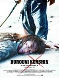 Rurouni Kenshin: La Leyenda Termina - 2014