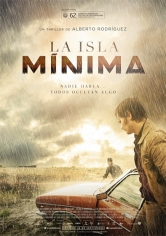 La Isla Mínima (2014)