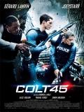 Colt 45 - 2014