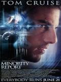 Minority Report (Sentencia Previa) - 2002