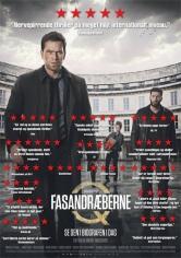 Fasandræberne (The Absent One) (2014)