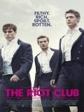 The Riot Club - 2014
