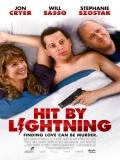 Hit By Lightning - 2014