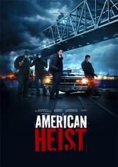 American Heist (2014)